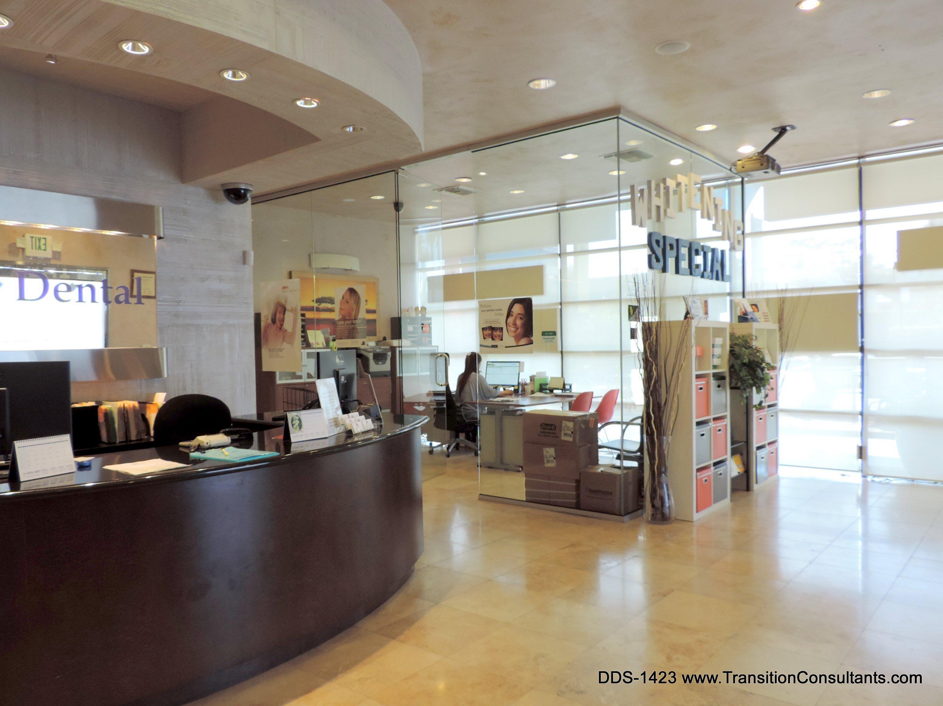 Off Market Dental Practice For Sale Los Angeles