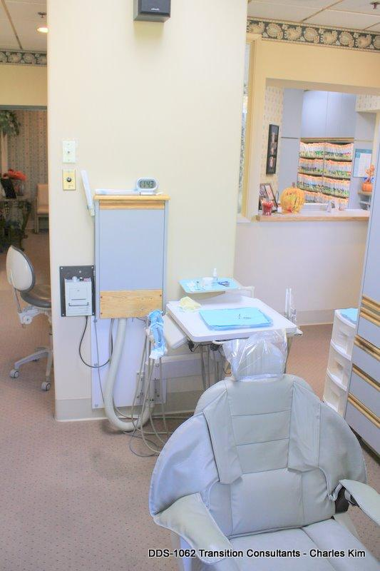 buying-dentist-office